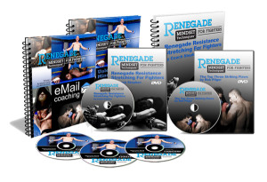 Online Martial Arts Training Programs - Learn to Fight
