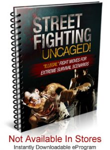 learn to fight online - street fighting