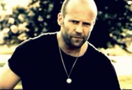 Jason Statham - Charming Celebrity Martial Artists