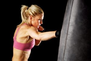 best martial arts for women