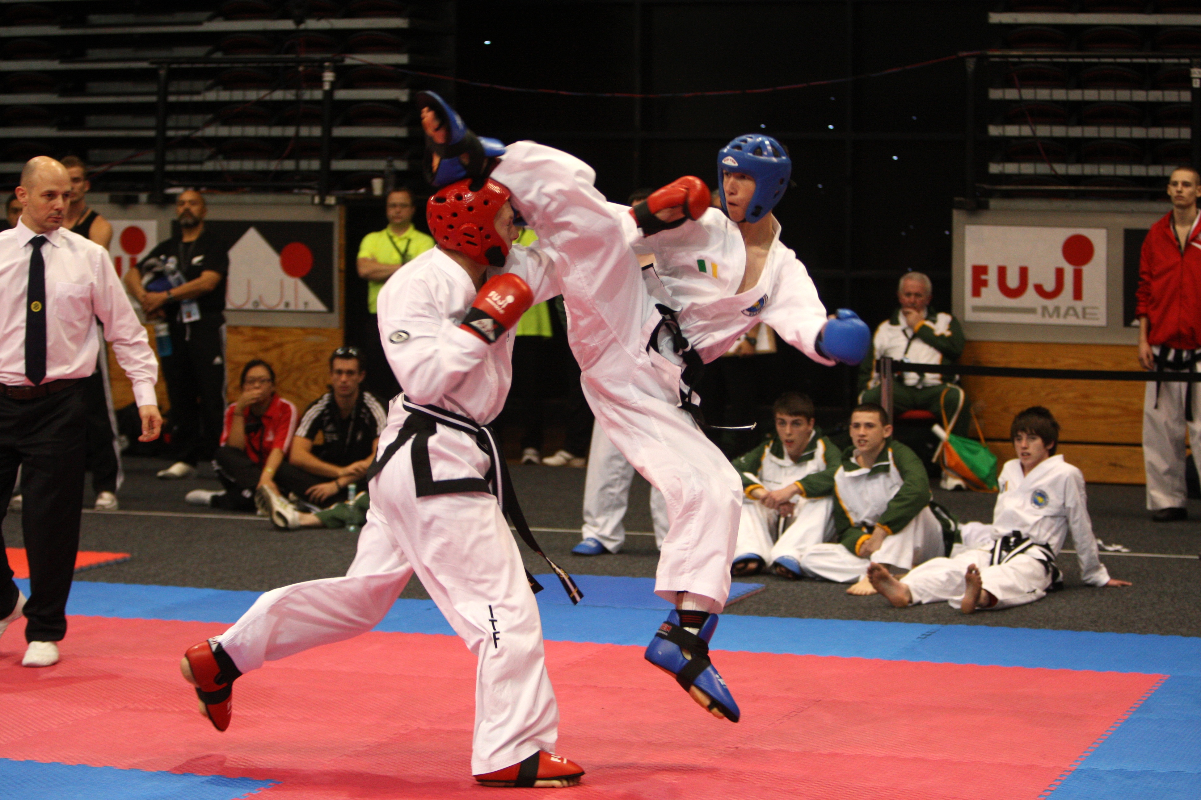 taekwondo korean martial arts Korean martial arts korean martial arts have two thousand years of history and an abundance of forms modern styles are practiced largely across the globe and are.