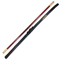 Chinese Martial Arts Weapons List: Bo staff