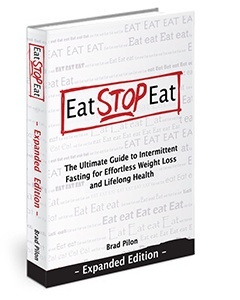 Eet-Stop-Eat by Brad Pilons