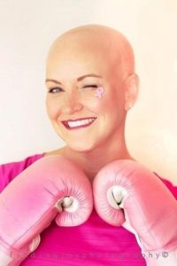 Sue Ward Story of her Martial Arts Battle with Cancer