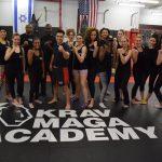 Krav Maga Academy NYC