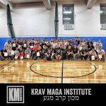 Krav Maga Institute NYC