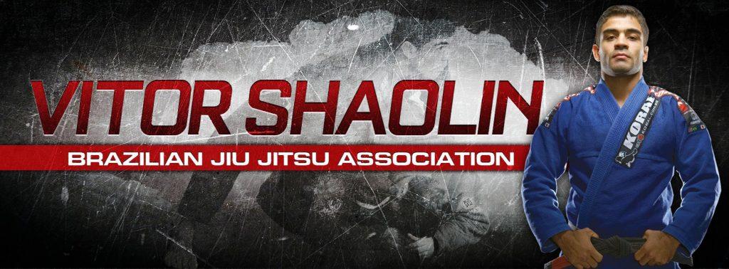 Vitor Shaolin Ribeiro Brazilian Jiu Jitsu NYC