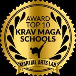 Krav Maga Schools TOP 10