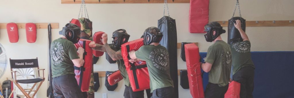 Smithtown Krav Maga Self Defense and Fitness 2