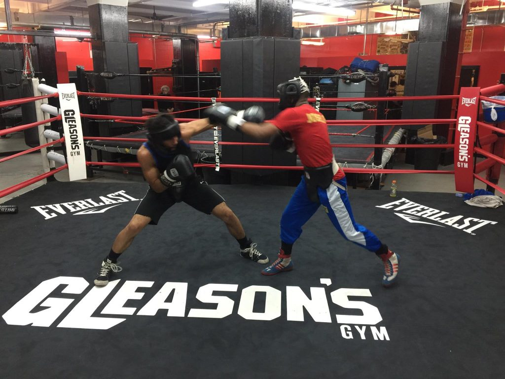 Best Boxing Gyms in New York City: Top 10 - Martial Arts Lab