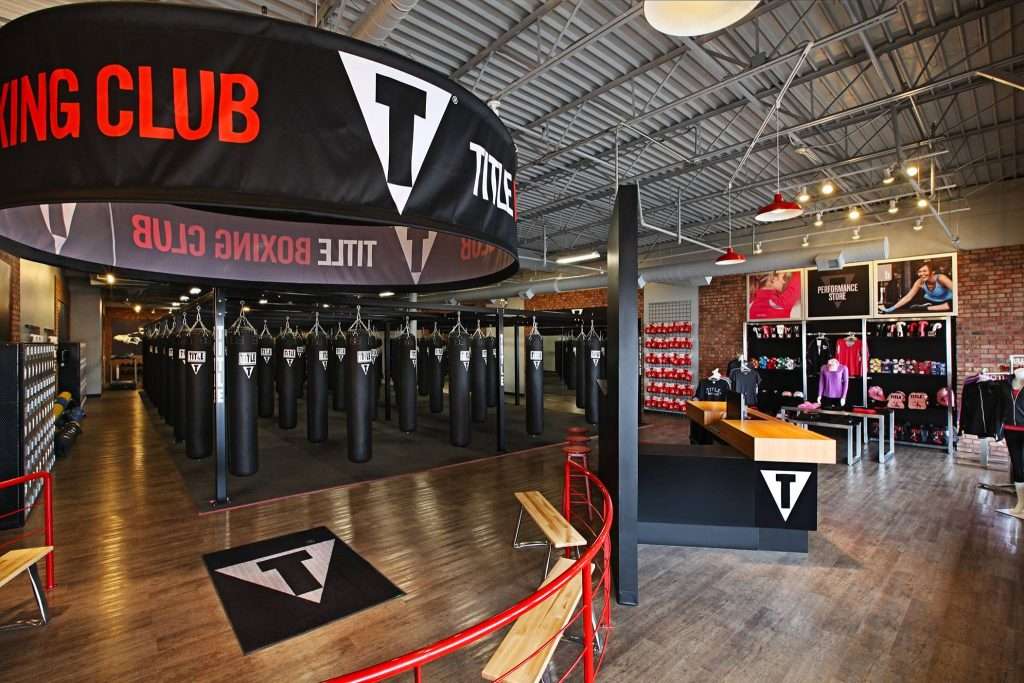 TITLE Boxing ClubNYC