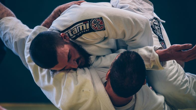 Key Differences Between GI and No-GI BJJ Style