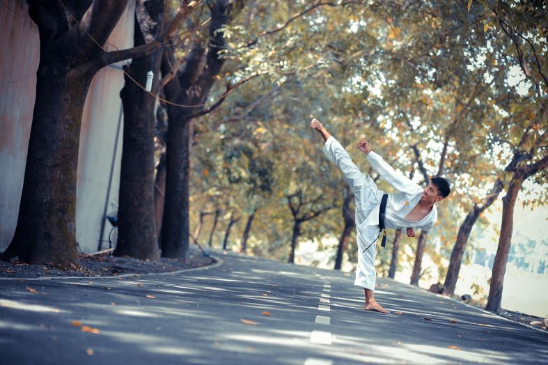 Why to Make Martial Arts Part of Your Fitness Plan